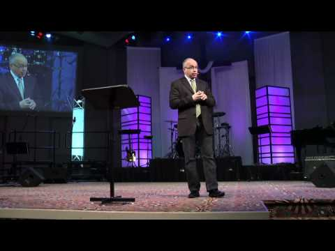 The Power of Impressions - Pastor Mark Gungor