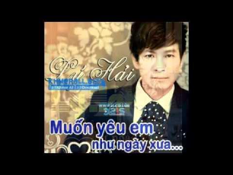 Muon Yeu Em Nhu Ngay Xua - Ly Hai ( Album 2012 )