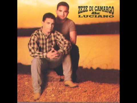 Zezé Di Camargo e Luciano 20 anos - DISCOGRAFIA 1996