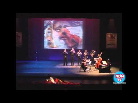 Concierto Musica Cofrade 2011