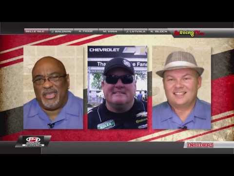 The Racing Insiders Episode 6 Air date June 6 2013
