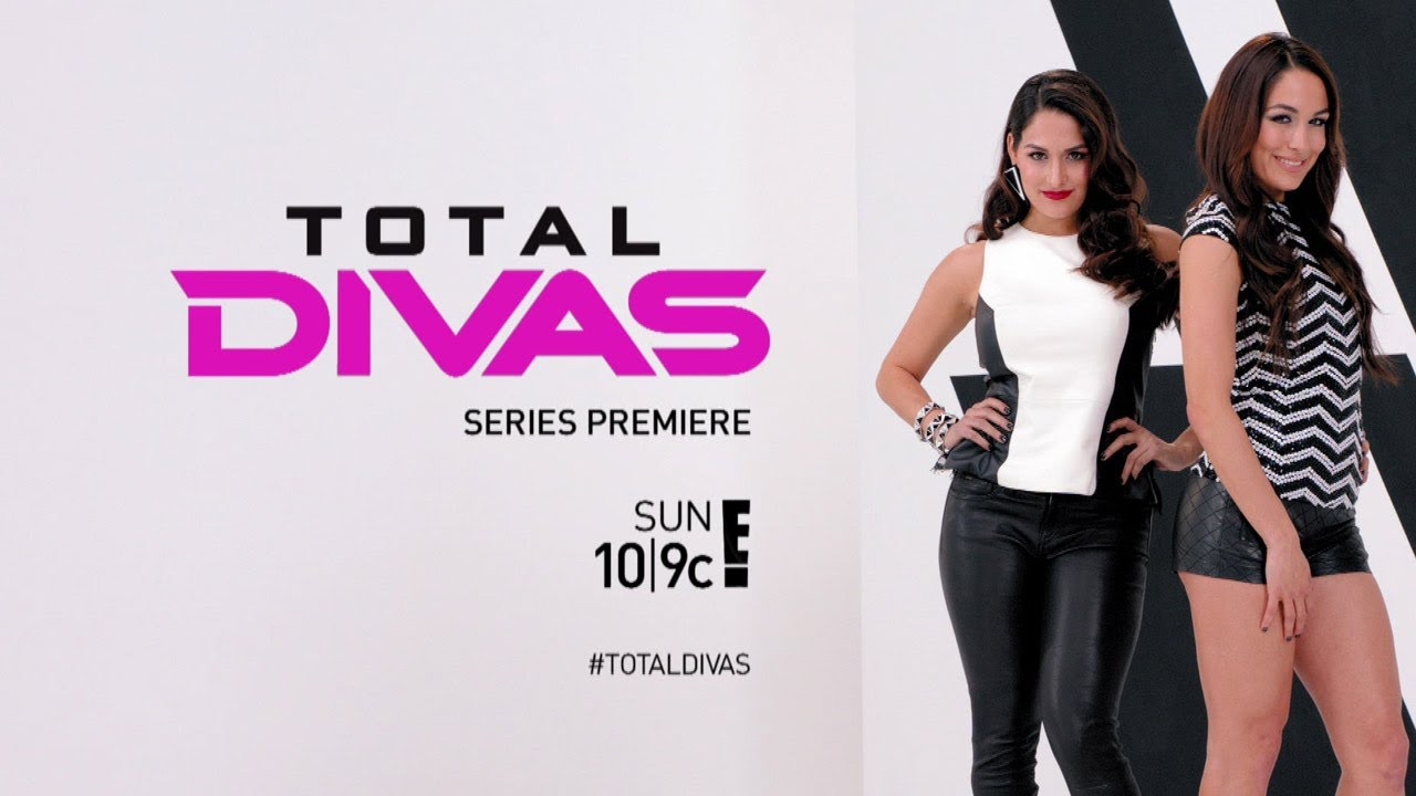 Total Divas Full Episodes Season 3