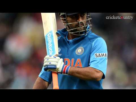 Sourav Ganguly picks MS Dhoni to lead his all time great Indian one-day team
