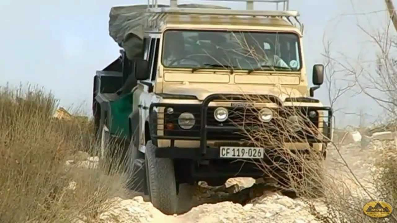 Amazing  Conqueror Conquest Off Road Trailer  Free South African Classifieds
