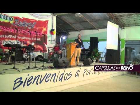 PASTOR JUAN CARLOS GUERRERO  EN EL PALACIO DEL REY ESTAN HABLANDO DE TI