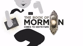 The Book Of Mormon In South Park
