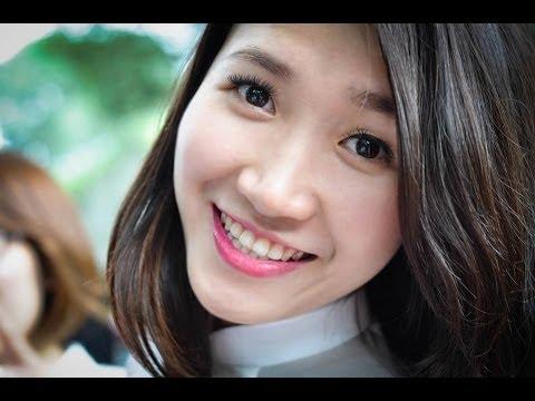 Liên khúc nhạc xuân không lời 2014 -Nữ Sinh Việt Nam
