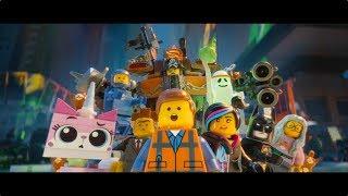 The LEGO Movie TV Spot 4 [HD]