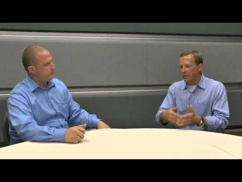 Flash Memory Summit 2013 - SanDisk's Kevin Conley discusses products