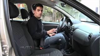 Sandero 2012 Na Avaliação Do Auto+