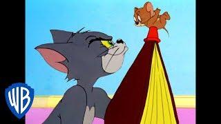 Tom a Jerry - často sme k ničomu