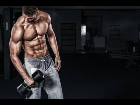 Mejor Música para hacer Ejercicio 2020 - Gym Bodybuilding Motivation # Electronic Music for Exercise