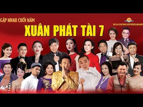 Xuân Phát Tài 7 Full HD | Gặp Nhau Cuối Năm | Phim Hài Tết 2017 Mới Hay Nhất