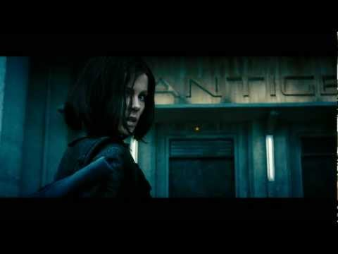 Underworld Awakening : Frontal Assault