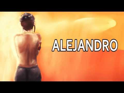 [Big Al] Alejandro [Vocaloid Cover]