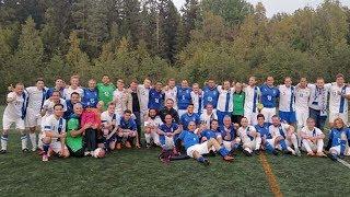 Fan Match Finlandia-Italia: i tifosi azzurri vincono 2-1
