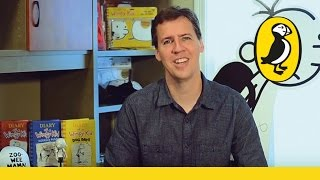 Jeff Kinney Introduces Diary Of A Wimpy Kid: The Third