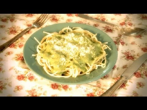 Como preparar molho de espinafre : Os melhores molhos