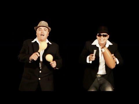 El Sonero llegó - Guzman y su Poder Latino