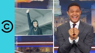 Sean Hannity's Epic Rap Battle | The Daily Show
