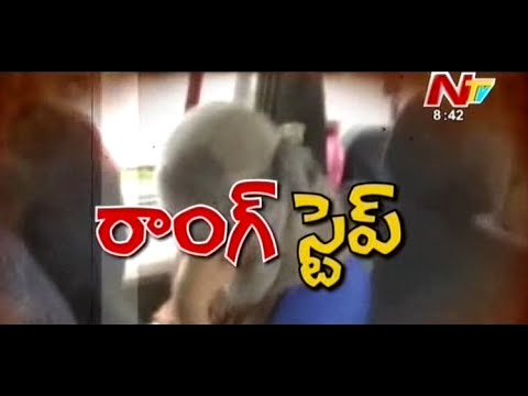 Tollywood Star Heroine Swetha Basu Caught In Prostitution - Be Alert
