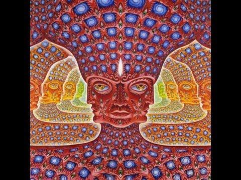 VIRTUAL DRUGS - strong hallucinate from binaural beats!