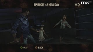 The Walking Dead: A Telltale Games Series Season 1