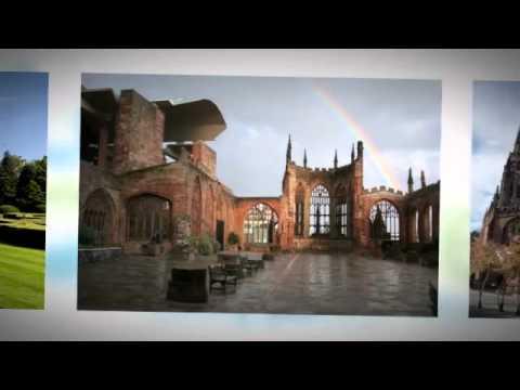 Coventry - Logan Carhire