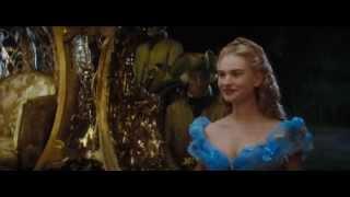La Cenicienta: Trailer Oficial de la Película de Disney