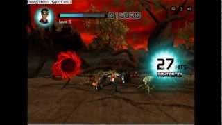 Mutante Rex Jogo Online