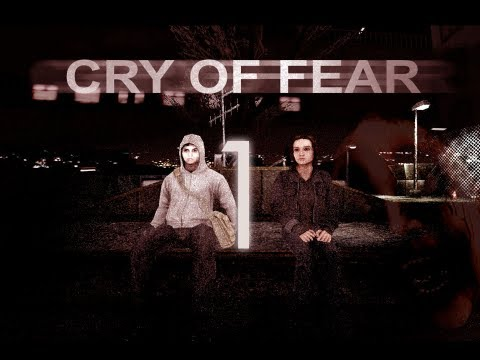 Cry Plays: Cry of Fear [P1]