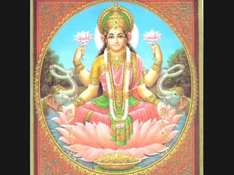 Wealth Lakshmi mantra-Shreem (beautiful-must hear ! ) by  Kailashanand( Zoran Kamenicki )