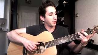 Guitar Lesson: I See Fire By Ed Sheeran (The Hobbit)