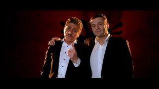 Sabri Fejzullahu amp Sinan Vllasaliu  Shqiperi Etnike Official Video HD