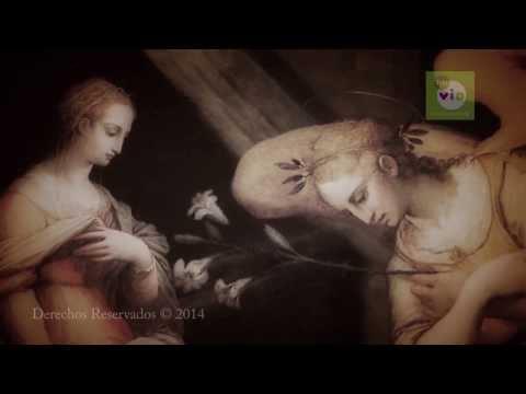 ORACIÓN EL ANGELUS HD-CANAL TELEVID - COLOMBIA