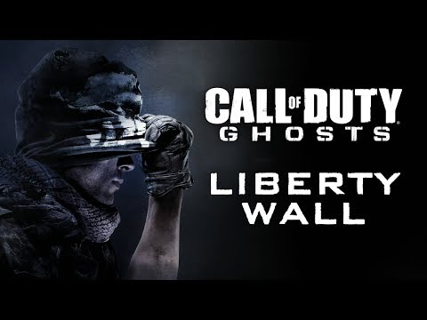 Call of Duty Ghosts - Liberty Wall Achievement / Trophy Guide