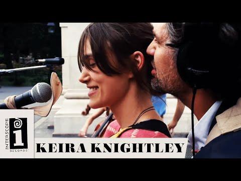 Keira Knightley - Lost Stars (Begin Again Soundtrack)