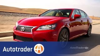 2014 Lexus GS 350 F Sport 5 Reasons To Buy AutoTrader