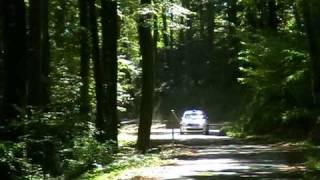 Vid�o Rallye Montagne Noire 2009 par Rallye-Concept (5835 vues)