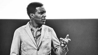 Ted Talks: Lemn Sissay: A Child of the State