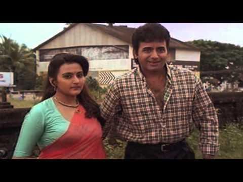 Njan Gandharvan | Malayalam Movie Part 4 | Nitish Bharadwaj & Suparna