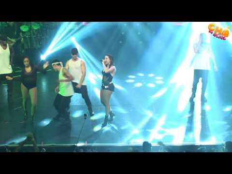 Anitta - Beijinho no Ombro / Dom Dom Dom (Ao Vivo) @ Chá da Alice 5 anos (Vídeo Oficial) - Pheeno TV