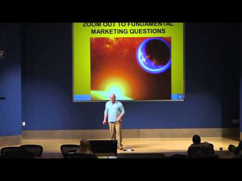 Search Powered Psychographics by Marty Weintraub - Search Engine Land Summit 2014