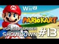 Mario Kart Wii U (New Characters?) - VGH Subscriber Showdown