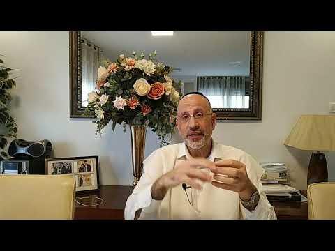 Après quoi courons nous ? Pour la refoua et une bonne parnassa pour Moshe ben Mordekhai