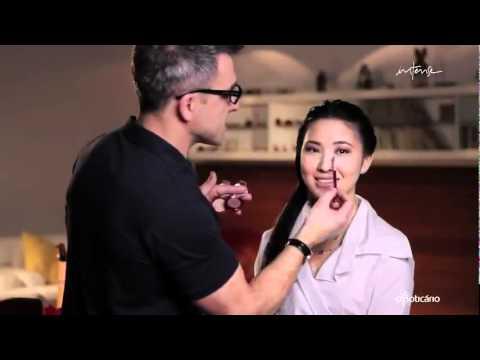 Maquiagem Para Orientais - Sadi Consati