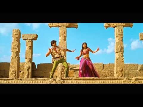Malligadu-Marriage-Bureau-Kanti-Reppa-Song