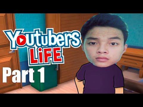 Vũ Liz Youtubers Life Part 1 : Tôi Đã Làm Youtube Như Nào ????
