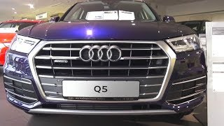 2017 Audi Q5. In Depth Tour.. MegaRetr