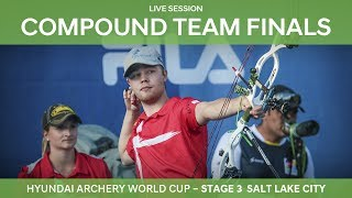 Hyundai Archery World Cup S3